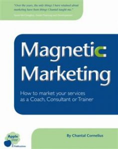 Magnetic Marketing cover